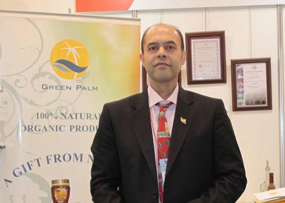 Mehdi Fadavi