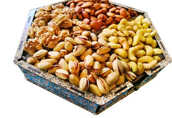 Persian Nuts – Best of Iranian Nuts