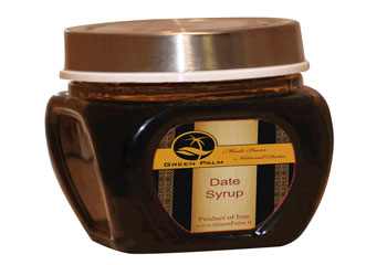 Date Products