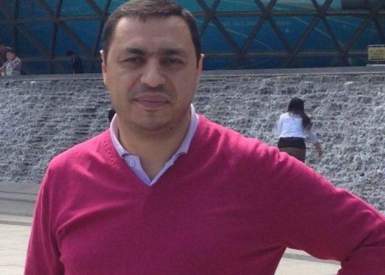 Mohammad Zaribaf