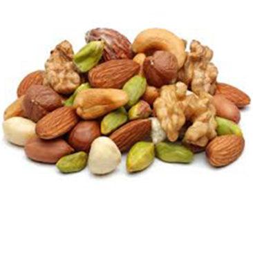 Persian Nuts