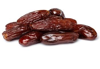 Dates Fresh Fruit