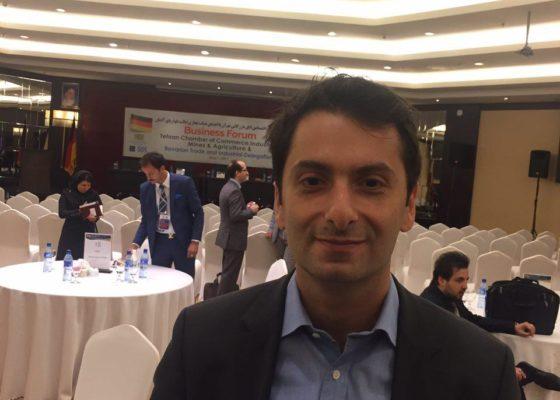 Ali Akrami