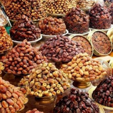 Iranian Dates Supplier – The Best Iran Date Company
