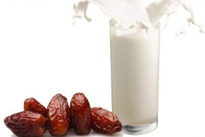 milkdates2 300x200 - Dates With Milk( Easy Recipe and New Tips!)