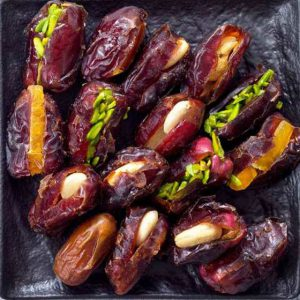 dates and figs