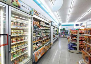 convenience store of gs25 300x210 - FMCG Products(Best Quality with New Products list)