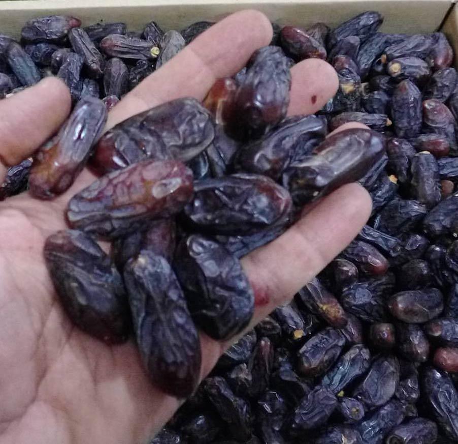 Dates Fruits Sale Offer