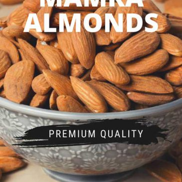 Mamra Almonds Sale Offer