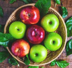 10 Amazing Health Benefit of Apples(The Best Tips To Know )