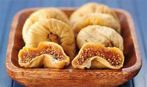 Dried Fig 300x178 - The Health Benefits OF Dried Figs(2020)