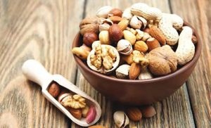 Is eating nuts good for heart healthdisease 300x182 - Can Nuts Lower Your Risk for Heart Disease?