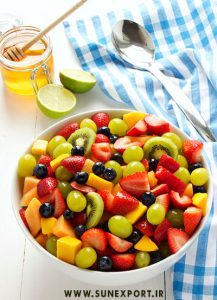 Mix kiwi fruit salad 217x300 - kiwi fruit benefits for weight loss (2020)