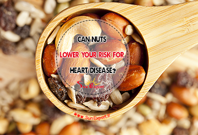 Can Nuts Lower Your Risk for Heart Disease?