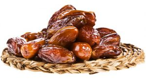 dates 300x168 - Date, Raisins and Dried Berries Which one is better for a diabetes diet?  (2020)