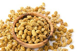 white Dried Berries  300x199 - Date, Raisins and Dried Berries Which one is better for a diabetes diet?  (2020)