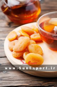 DriedApricots snack food 199x300 - The Health Benefits of Dried Apricots