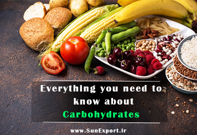 Everything you need to know about Carbohydrates