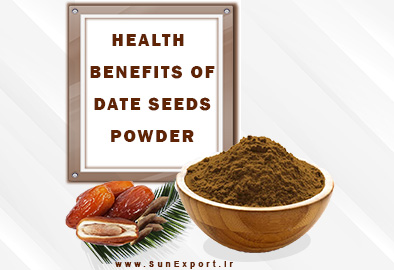 Health benefits of Date seeds | Dates Seed Powder