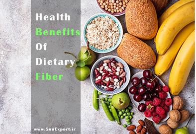 Health Benefits Of  Dietary Fiber | Dates Fiber