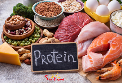 All about protein: What is it and how much do you need?