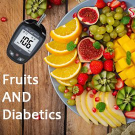 Can You Eat Fruit If You Have Diabetes?