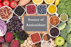 Source of Antioxidant 300x199 - The Benefits of Antioxidants For Hair And Skin