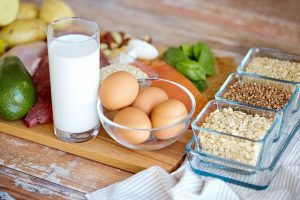 porotein 1 300x200 - All about protein: What is it and how much do you need?