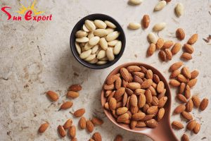 Almonds Peeled blanched 300x200 - Are Almonds Good for Weight Loss?