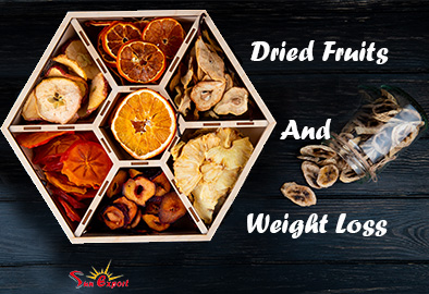 Can dried fruits help you lose weight?