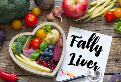 Fatty Liver Disease:What it is and what to do about it