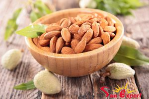 how almonds 300x200 - Are Almonds Good for Weight Loss?
