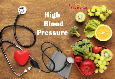 Causes of High Blood Pressure – Risk Factors
