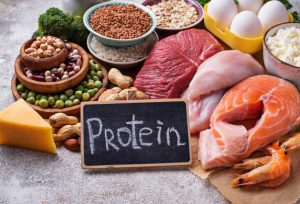 food high protein 300x204 - How to Increase Metabolism In Healthy Ways