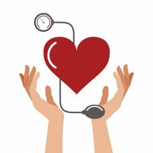 heart pressure healthcare symbol 18591 7291 300x300 - Causes of High Blood Pressure - Risk Factors