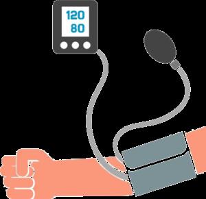 pngfuel.com 79 300x290 - Causes of High Blood Pressure - Risk Factors