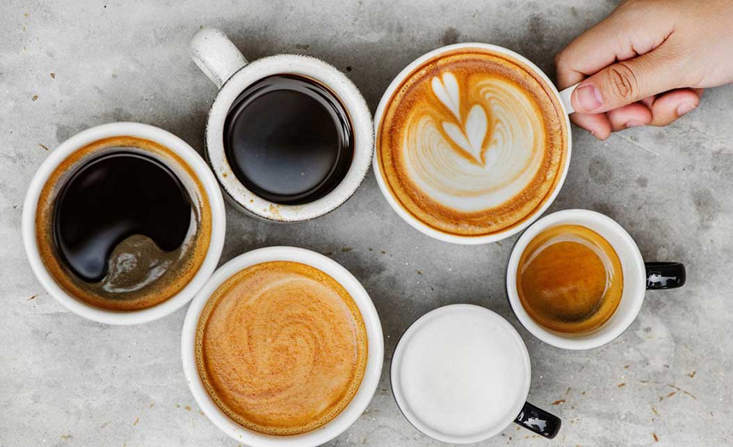 Caffeine - Foods and Drinks That Tend to Spike Blood Sugar