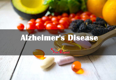 Alzheimer's disease – Symptoms and Prevention