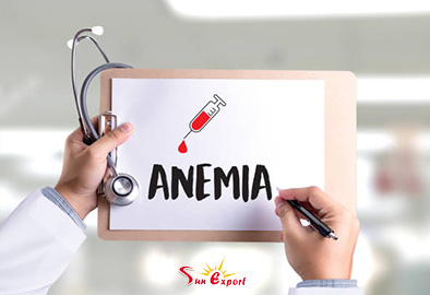 What's Anemia? Causes, Symptoms & Treatments