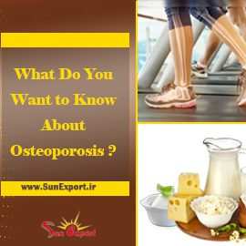What Do You Want to Know About Osteoporosis?