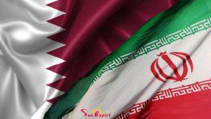 Qatar Iran 300x169 - Export Date syrup to Qatar