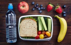 healthy lunchbox 300x194 - Food And Migraine-Prevention, triggers, and relief