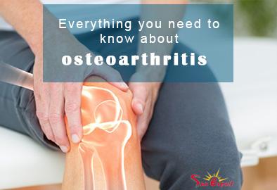 Osteoarthritis(OA): Symptoms, Treatments, and Causes