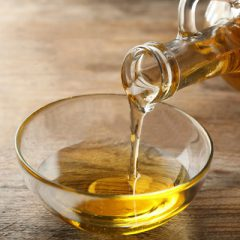 Date Seed Oil