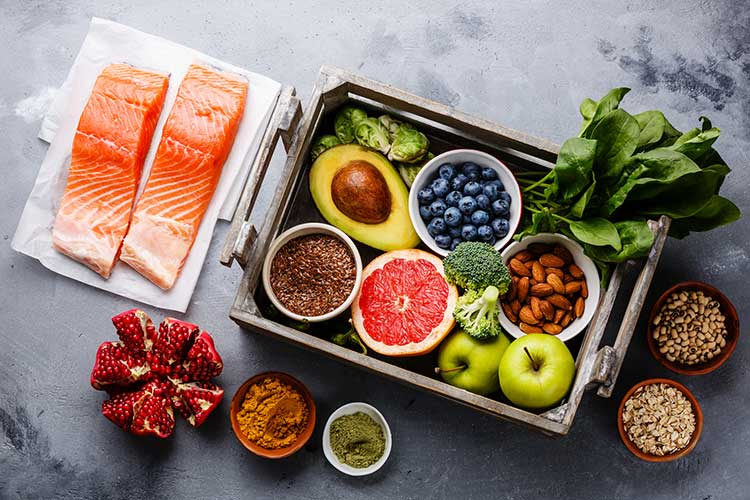 best food for asthma - Asthma: What to eat and avoid- Symptoms, Causes