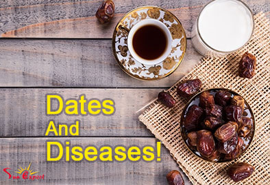 Do you think the Dates are Good for Diseases?