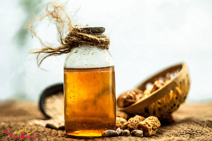 dates oil - Date seed benefits and uses